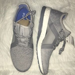 adidas Shoes - ADIDAS WOMEN'S PUREBOOST X ELEMENT SHOES